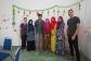 En Malaisie avec les habitants de Merapoh lors du Hari Raya
